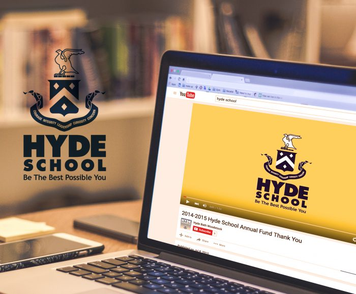 Hyde School Video