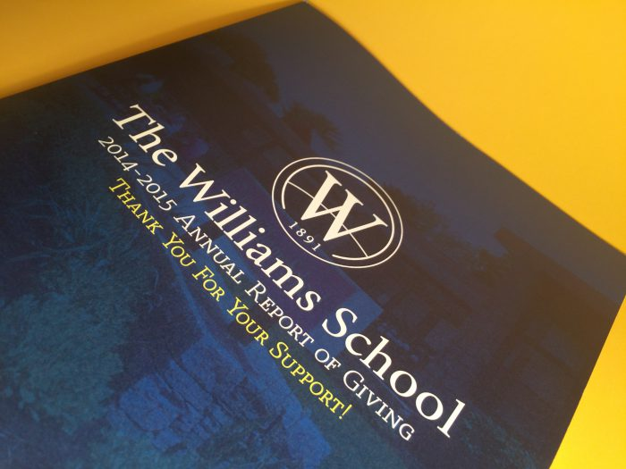 The Williams School